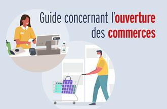 guide commerces